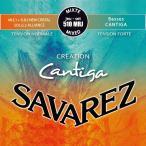 SAVAREZ 510MRJ CREATION Cantiga Mixd tension SET