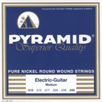 PYRAMID STRINGS EG Pure Nickel 010-046 エレキギター弦