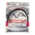 Vital Audio VA-Patch-F-0.4m S S 高品位新素材パッチケーブル