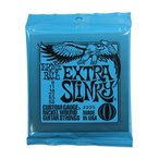 ERNIE BALL Nickel Wound Guitar Strings  2225 EXTRA SLINKY