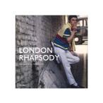 LONDON RHAPSODY リットーミュージック画像
