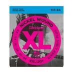 D'Addario EXL120+ エレキギター弦