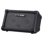 ROLAND CUBE Street BK 乾電池駆動可能ギターコンボアンプ