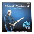 GHS David Gilmour Signature Guitar Strings GB-DGF   ストラト用/Blue Set