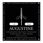 クラシックギター弦 オーガスチン ブラックセット AUGUSTINE BLACK SET