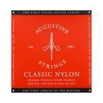 クラシックギター弦 オーガスチン レッドセット AUGUSTINE RED SET