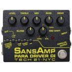SANSAMP/Tech21 PARA DRIVER DI DIボックス