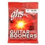 エレキギター弦 ブーマーズ GHS Boomers GBL 10-46