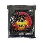 GHS Bass Boomers M3045F FLEA エレキベース弦