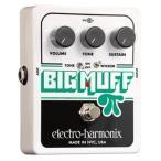 ELECTRO-HARMONIX Big Muff with Tone Wicker ギターエフェクター 正規輸入品