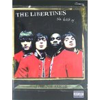 GUITAR TAB EDITION THE LIBERTINES TIME FOR HEROES シンコーミュージック