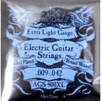 AriaProII AGS-800XL エレキギター弦