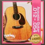 HEADWAY AG Strings Light 012-054 アコースティックギター弦