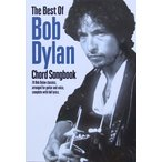 THE BEST OF BOB DYLAN CHORD SONGBOOK シンコーミュージック