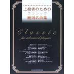 ピアノ・ソロ・セレクション 上級者のための クラシック厳選名曲集 シンコーミュージック