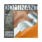 Thomastik Dominant No.130 E線 ボールエンド ドミナント バイオリン弦