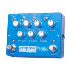 empress effects Para EQ w/Boost �����饤����