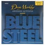 Dean Markley 2032 BLUE STEEL XL 10-48 アコースティックギター弦