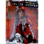 GUITAR RECORDED VERSIONS The Best of Alice Cooper シンコーミュージック