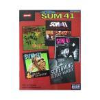 バンドスコア ベスト・オブ SUM 41 シンコーミュージック