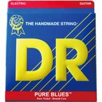 DR PURE BLUES PHR-10 Medium エレキギター弦