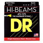DR HI-BEAM MR5-45 Medium 5 String エレキベース弦
