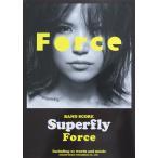 バンドスコア Superfly 【スーパーフライ】 Force ドレミ楽譜出版社