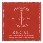 AUGUSTINE REGAL RED SET クラシックギター弦