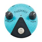 JIM DUNLOP FFM3 FUZZ FACE MINI TUQ JIMI
