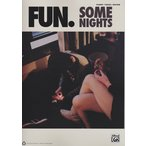FUN. SOME NIGHTS シンコーミュージック