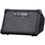 ROLAND CUBE Street EX BK 乾電池駆動可能ギターコンボアンプ