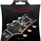 Ibanez アイバニーズ   IEGS61 エレキギター用弦 6弦 レギュラーライトゲージ