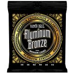 ERNIE BALL 2566 Aluminum Bronze Medium Light アコースティックギター弦