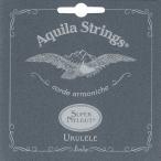 ショッピングLOW AQUILA AQS-CLW Low-G Super Nylgut コンサートウクレレ弦