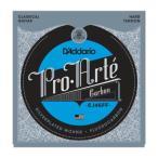 ショッピングクラシック D'Addario EJ46FF Pro-Arte Carbon/Hard Tension クラシックギター弦