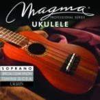 MAGMA STRINGS UK100NF Fluorescent Nylon ソプラノ用ウクレレ弦