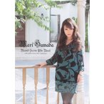 ショッピングSelection 浜田麻里 Band Score The Best  30th Anniversary Fan's Selection  ドレミ楽譜出版社