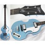 Hofner Ignition Bass MBL バイオリンベース