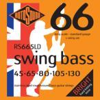 ROTOSOUND ROT-RS665LD 5弦エレキベース弦