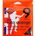 ROTOSOUND ROT-RH9 Roto Orange Hybrid Lt エレキギタ
