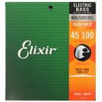 エレキベース弦 エリクサー コーティング弦 ELIXIR 14
