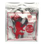 ROTOSOUND ROT-RL10 RED LION RL10 10-46 エレキギター弦×3セット