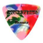 IBANEZ TAMIO-A2 奥田民生アコギ用ギターピック×10枚