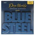 Dean Markley 2034 BLUE STEEL LT 11-52×3SET アコースティックギター弦