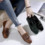 ローファー レディース スリッポン パンプス ビジネスシューズ ブローグシューズ 革靴 大きいサイズあり 通勤通学 おじ靴 209-2001