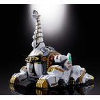 【予約】超合金魂 GX-85 キングブラキオン 全高約290mm 全長約410mm ABS&ダイキャスト&PVC製 塗装済み可動フィギュア