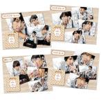 吉野裕行さんビッグ生写真4枚付きリラックスほうじ茶×4種セット