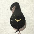 アニマルウォールクロック バード   アイアン 時計 掛け時計 バード 鳥 カントリー レトロ ビンテージ アンティーク