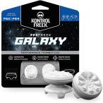 GALAXY フリーク ホワイト エイムアシスト PlayStation 4 5 Controller (PS4/PS5) Kontrol Freek FPS