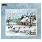 カレンダー 2021 ラング LANG Susan Winget The Lord is my Shepherd カントリー 風景